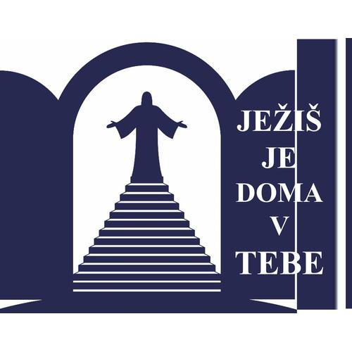 Ježiš je doma v tebe