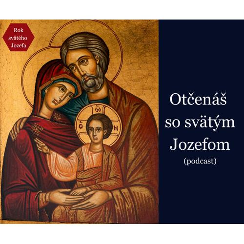 Otčenáš so svätým Jozefom