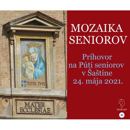 MOZAIKA SENIOROV