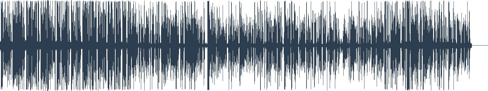 Pitný režim duše waveform
