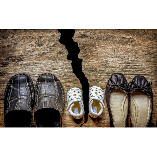 Keď 9000 detí zabolel rozvod