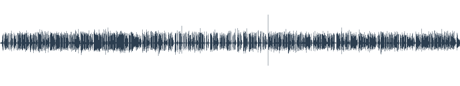 SPOMAĽ! waveform