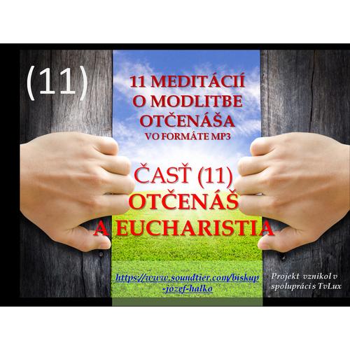Otčenáš a Eucharistia