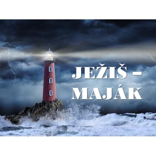 JEŽIŠ - MAJÁK