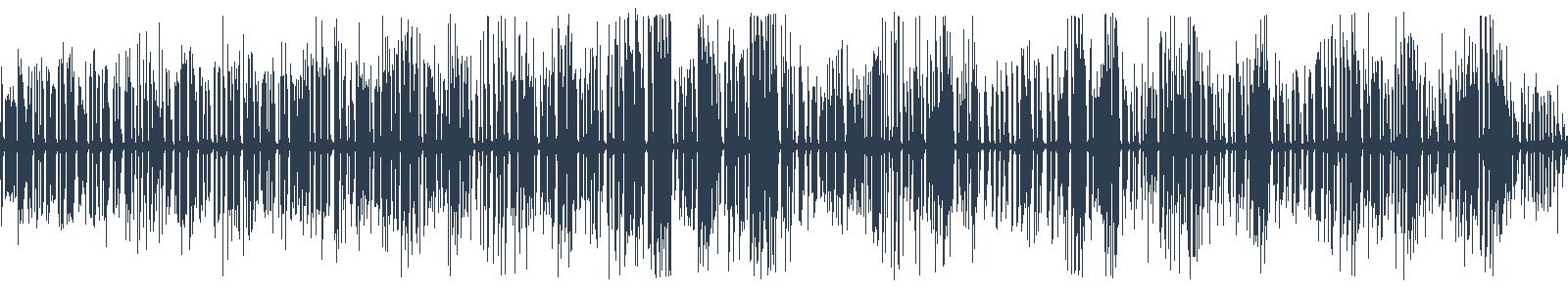 Sila pátra Aquinasa waveform