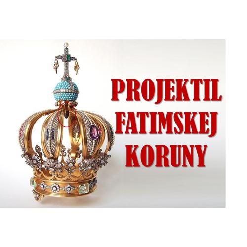 Projektil fatimskej koruny