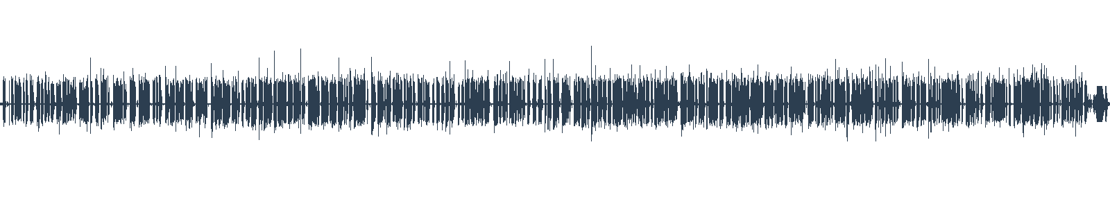 Koho volím do Brusselu waveform