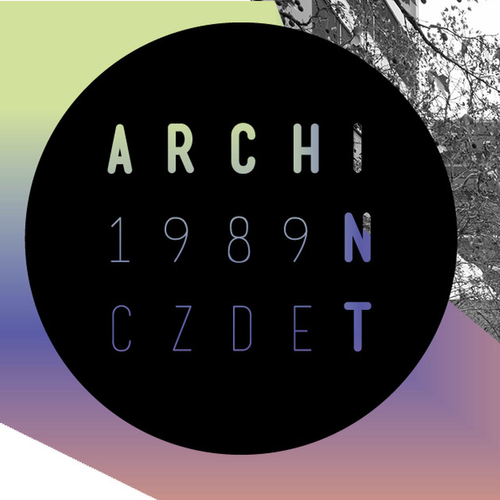 archint_1989_cz:de: Iconic Ruins? Representative Socialist Architecture in the four Visegrad Countries