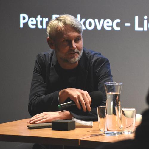 Tschechien erlesen: Petr Borkovec – Lido di Dante