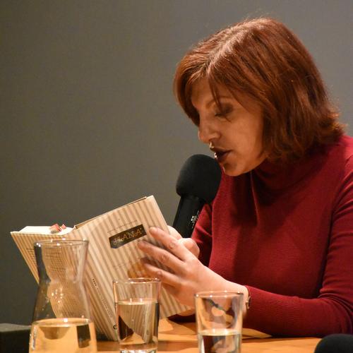 Tschechien erlesen: Alena Mornštajnová – Hana