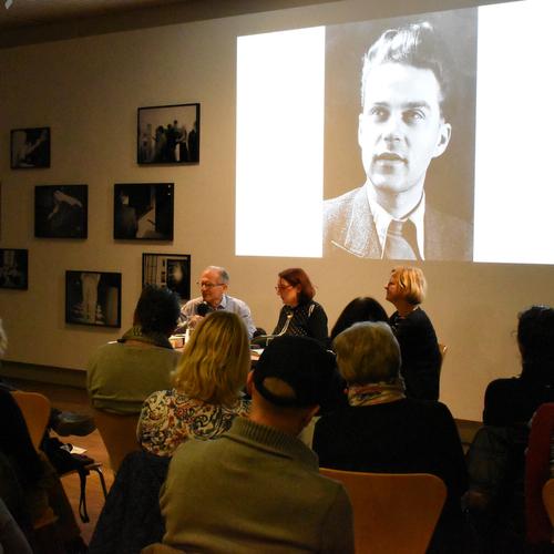 Tschechien erlesen: Ivan Blatný - Hilfsschule Bixley