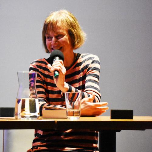 Tschechien erlesen: Iva Procházková – Der Mann am Grund