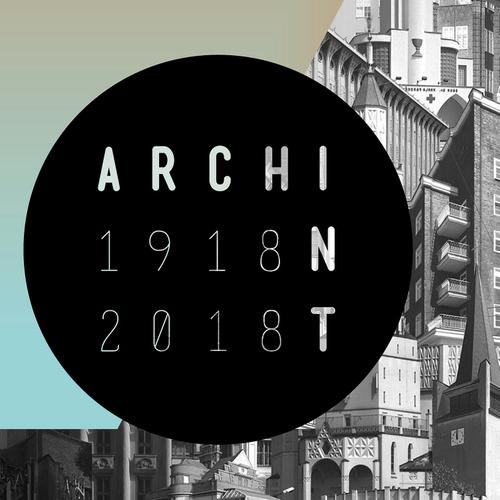 archint 1918_2018: Fragments of Metropolis – East | Osten