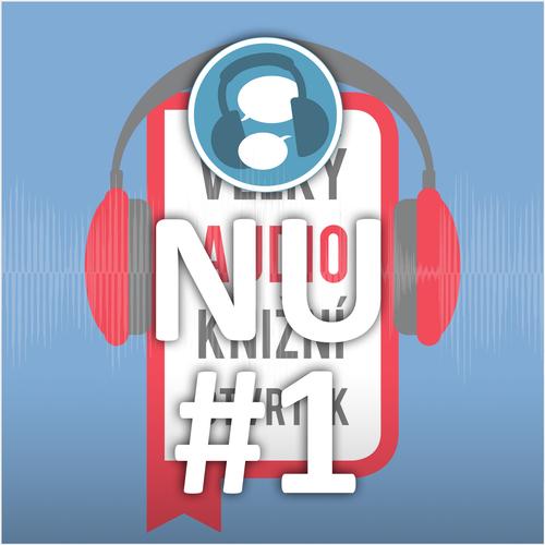#1 Speciál o Velkém audioknižním čtvrtku