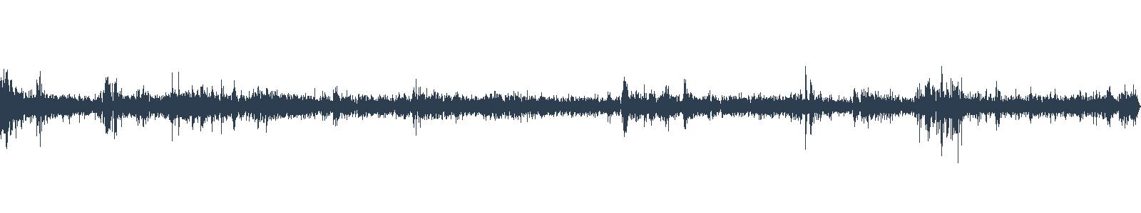 #2 Speciál o zvukovém Sherlocku Holmesovi waveform