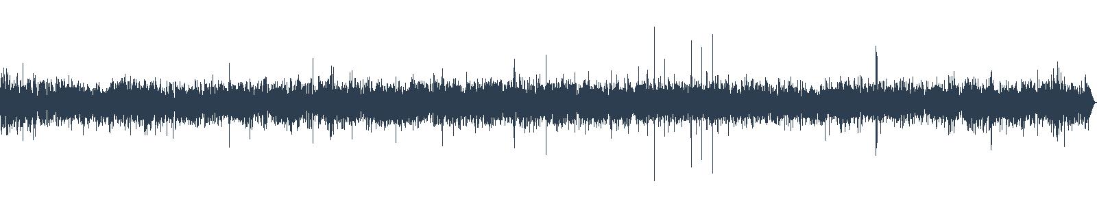#4 Audioknižní komplety Supraphonu waveform