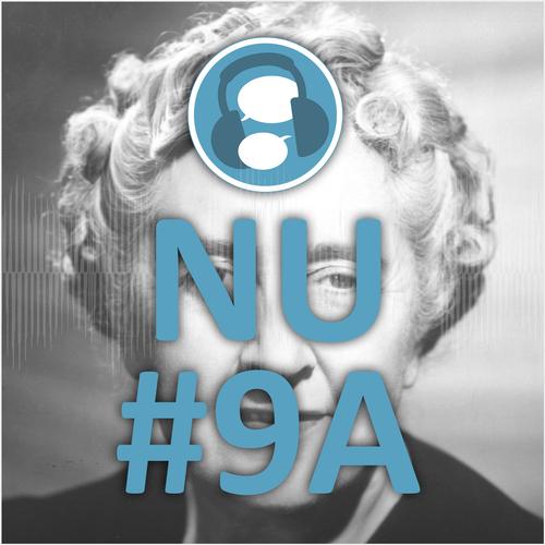 #9a Audio Agathy Christie, 1. část
