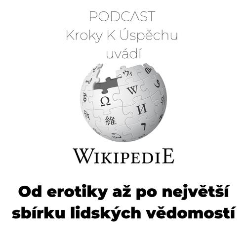 Wikipedie- Jak peníze z erotiky pomohly zrodit největší sbírku lidských vědomostí