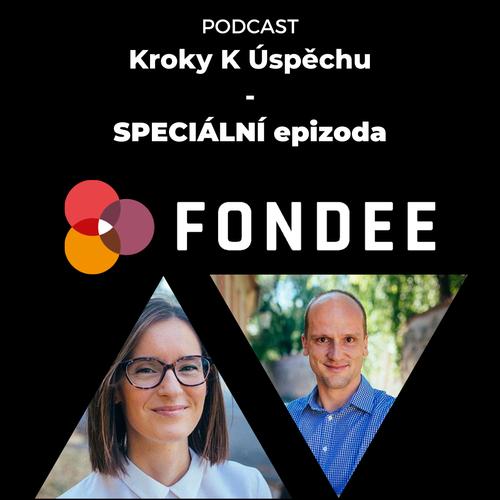 SPECIÁL- Fondee- Jak se dva manželé, kteří mají zkušenosti z Morgan Stanley či Evropské banky, rozhodli naučit Čechy investovat skrze jejich platformu.