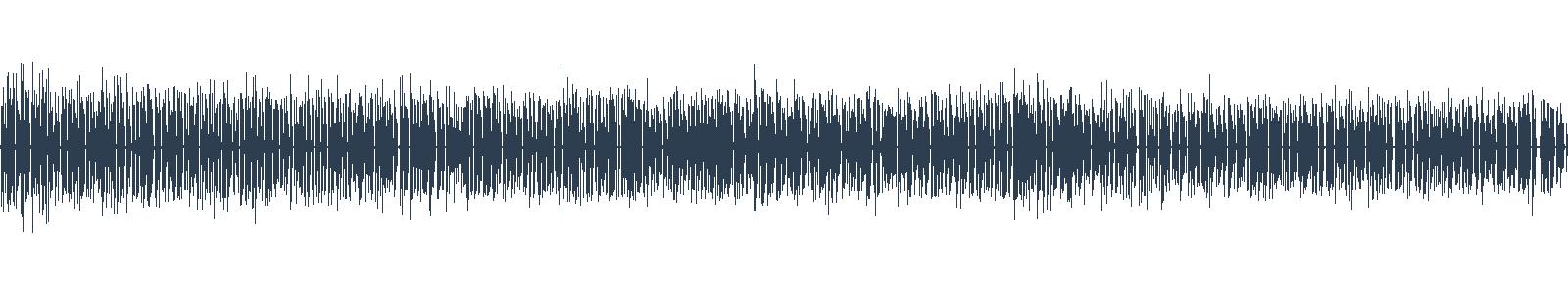 Historie KICKSTARTERu waveform