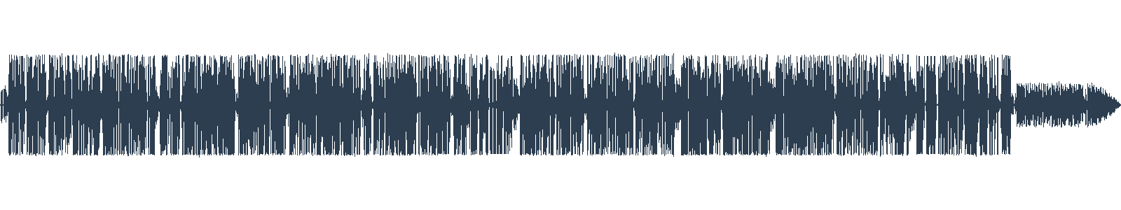 (2) WESTech Veľký comeback: BIG 5 waveform