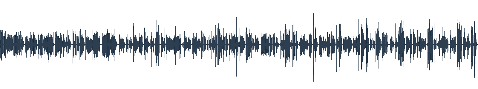 Paddington na cestách waveform