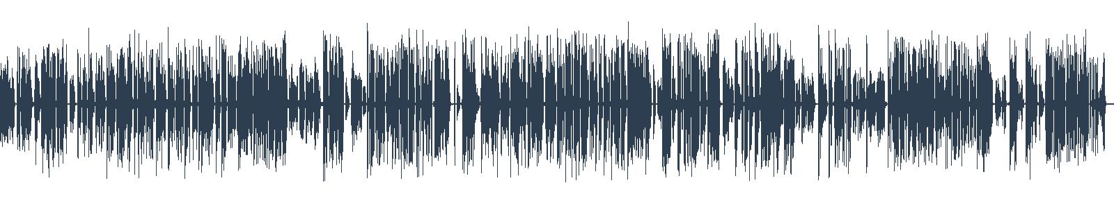 Pippi Dlhá pančucha (audiokniha) - ukážka waveform