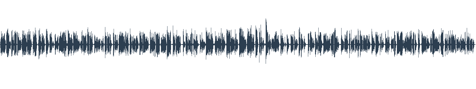 Modlitba za Owena Meanyho waveform