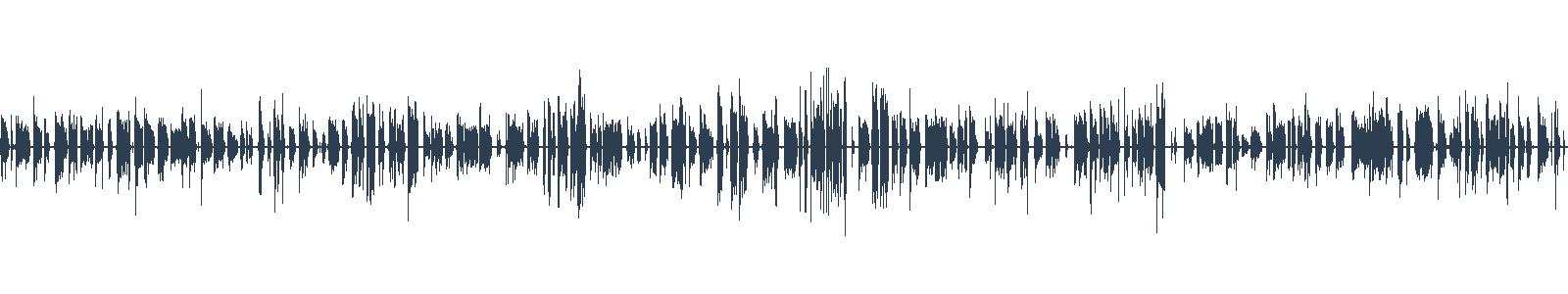 Tisíc dokonalých tónov waveform