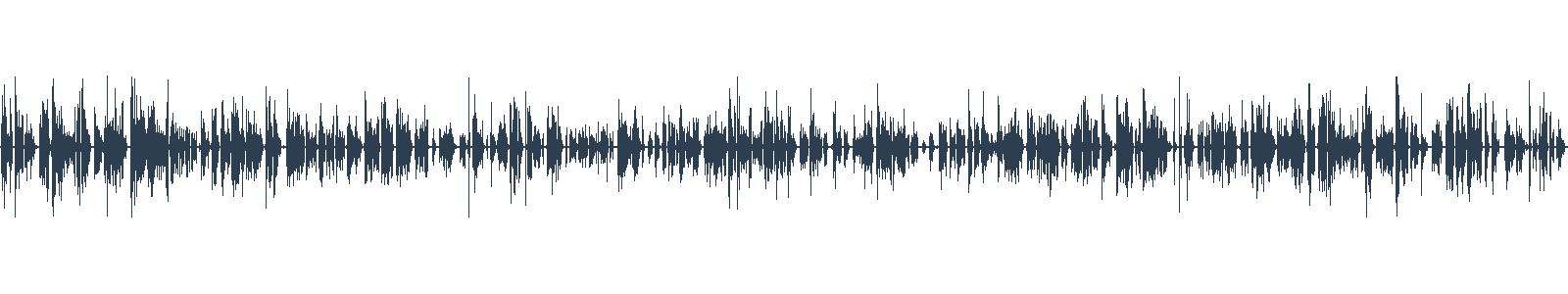 Anna Kareninová waveform