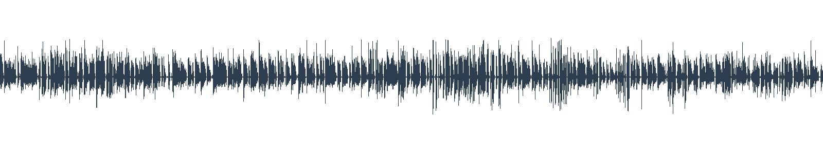 Všeobecná teória zabúdania waveform