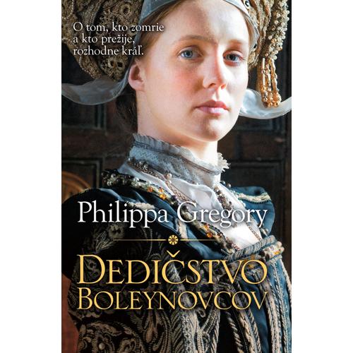 Dedičstvo Boleynovcov