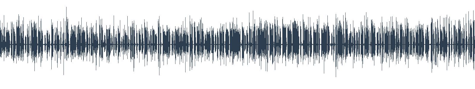 Mrazivé dni waveform