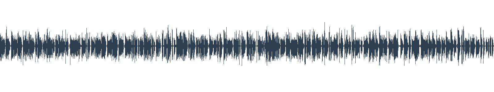 Vila Klára waveform