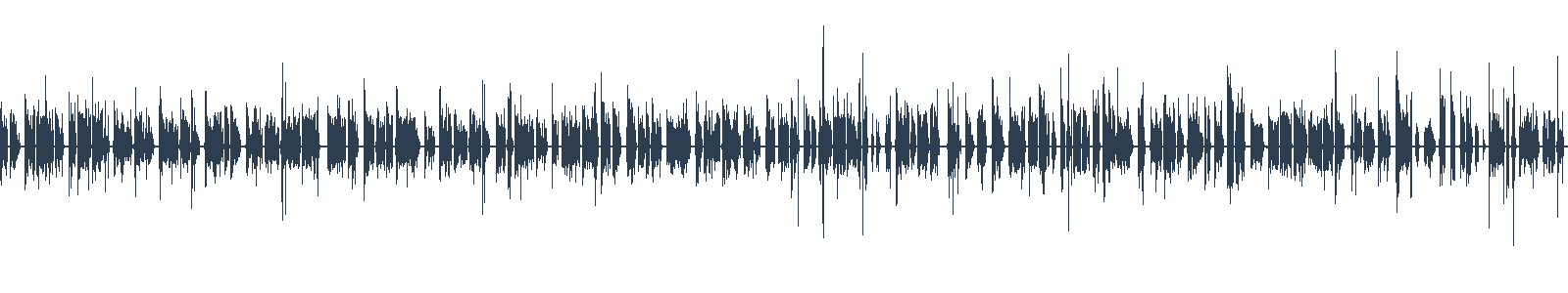 Drevo waveform