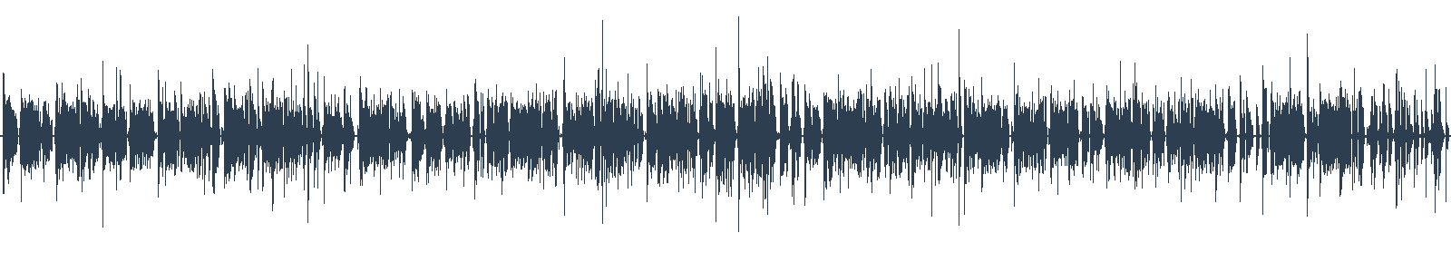 Konkláve waveform