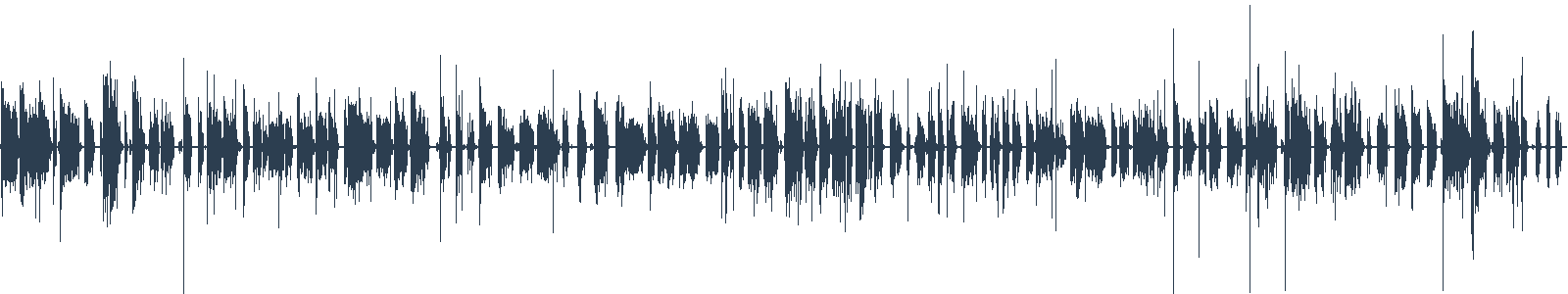 Vdova waveform