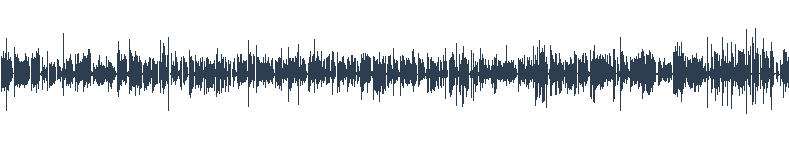 Zošidlo a hon na obludu waveform