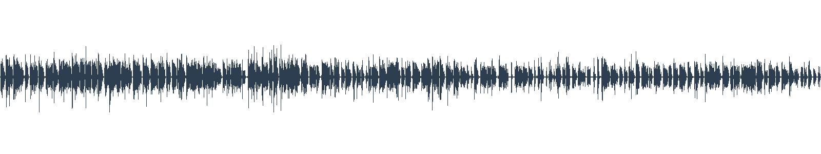 Jakubov rebrík waveform