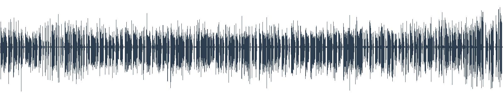 Druhá strana waveform