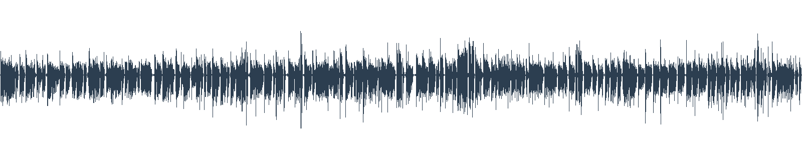 Šedé ruže waveform