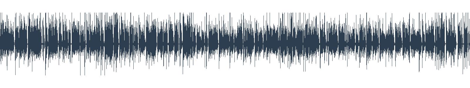 Sto rokov samoty waveform