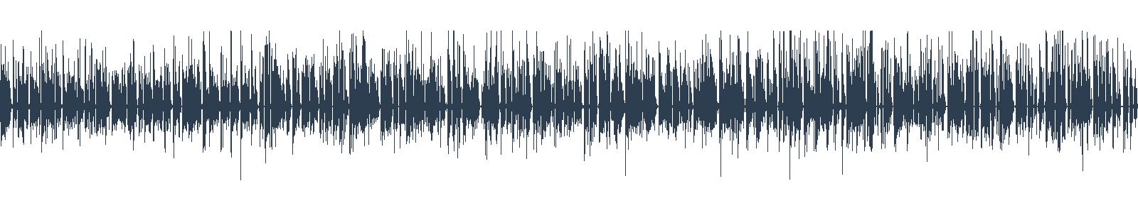 Lüneburský variant waveform