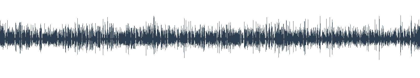 Už zasa ten Paddington waveform