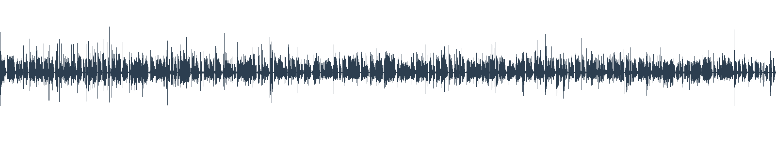 Polnočná banda waveform