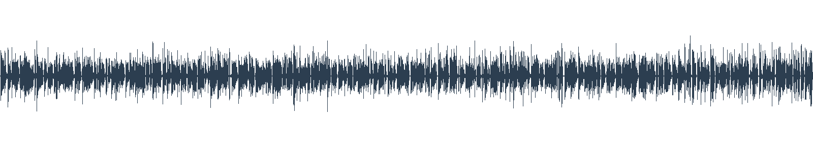 Websterovci waveform
