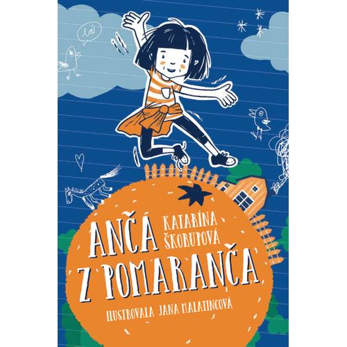 Anča z Pomaranča - Vlčiak