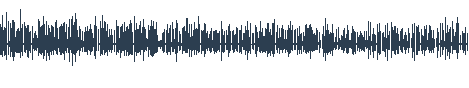 Slon mizne waveform