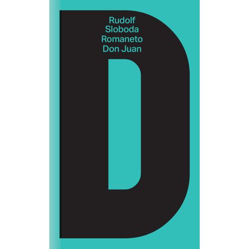 Romaneto Don Juan