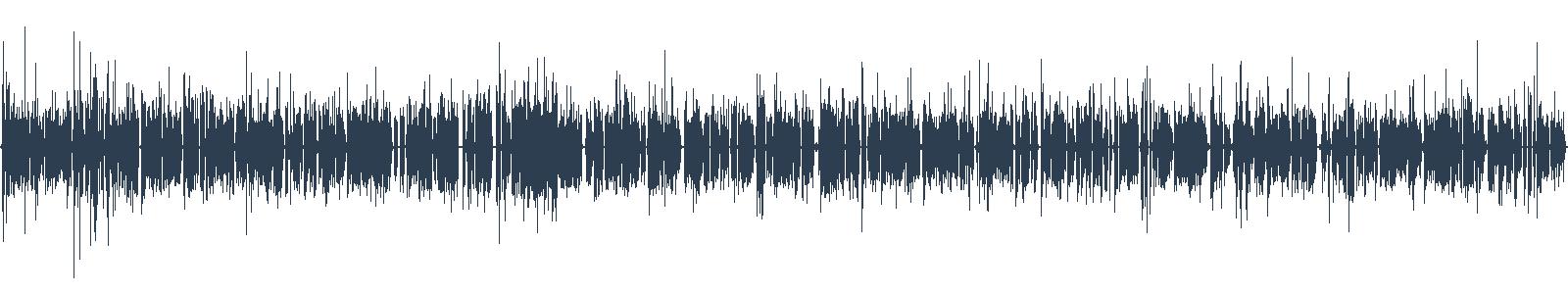 Muflón Ancijáš a mimozemšťania waveform